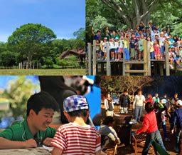 アルバイト募集!子どもや自然を好きな大学生以上の方歓迎!