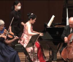 藤沢ゆかりの音楽家たち2020 動画配信